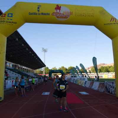 Media Maratón de Puertollano 2012 - Fotos cedidas por Jose Luis Céspedes