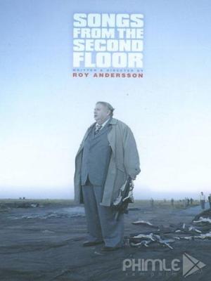 Phim Ca khúc từ lầu hai - Songs From the Second Floor (2000)