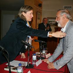 Premios González Castell 2014