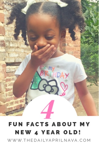 top mom mommy blogger atlanta georgia natural hair  black brown girl birthday thedailyaprilnava