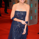 OIC - ENTSIMAGES.COM -  Lisa Bruce at the EE British Academy Film Awards (BAFTAS) in London 8th February 2015 Photo Mobis Photos/OIC 0203 174 1069