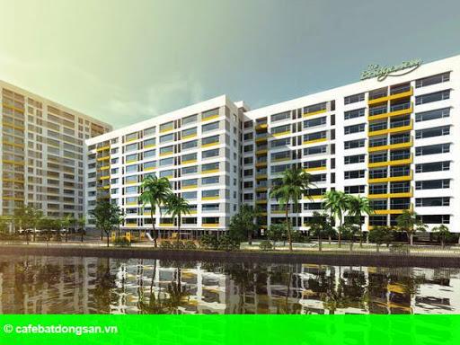 Hình 1: Công trình xanh - chìa khóa phát triển đô thị bền vững