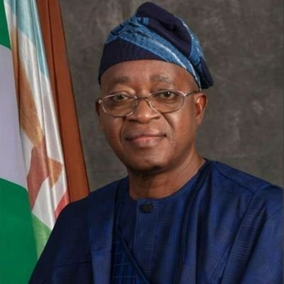'I Received Vision That I Would Be Governor In My Dreams' – Gov. Adegboyega Oyetola