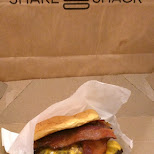 shake shack - best burger in Miami in Miami, Florida, United States