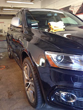Photo: After the new car prep by my local car detailer --> Watershed Auto Care in Simi Valley, CA