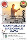 Campionato Italiano OPEN 2013 Kata - Acquapendente