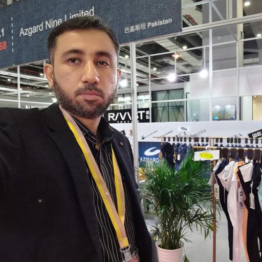 Kashif Mahmood