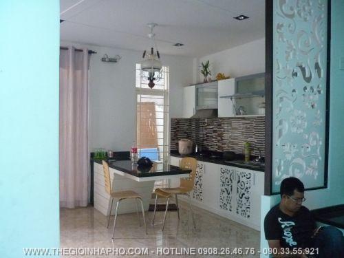 Bán nhà Phạm Văn Hai , Quận Tân Bình giá 2, 9 tỷ - NT25