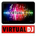 DJ SOUND MIXER PRO icon