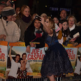 OIC - ENTSIMAGES.COM - Lucy Connell at the Joe and Caspar Hit The Road - UK film in London  22nd November 2015 premierePhoto Mobis Photos/OIC 0203 174 1069