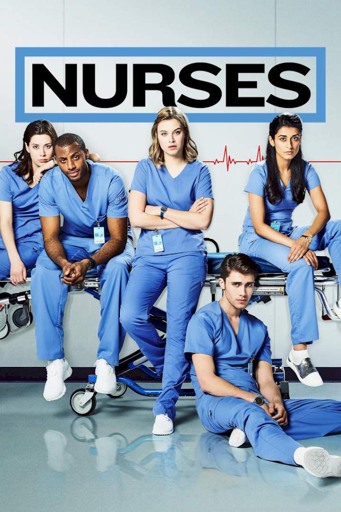 Movie : Nurses Season 2 Episode 5  [ Code Orange]