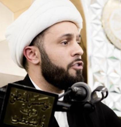 """Teaching Muslim women that Allah will reward them for tolerating their abusive husbands enables abusers"" Muslim scholar, Shayk Azhar Nasser writes"