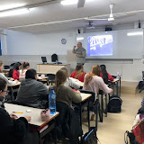 2018-03-01 Taller d'intel·ligència emocional i coaching creatiu -2EDI-