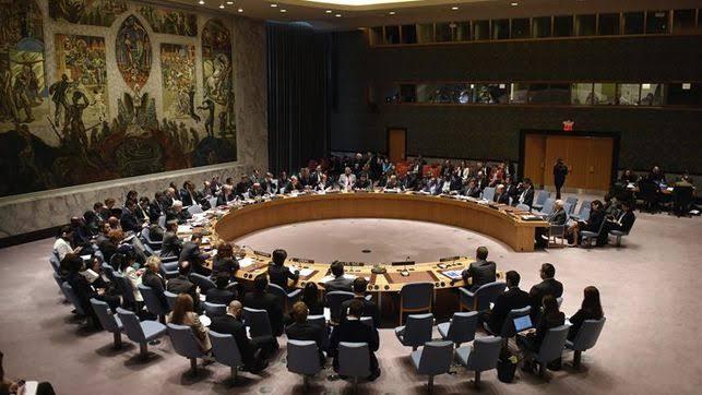 En Exclusiva, el borrador de la propuesta de EE.UU para el Consejo de Seguridad sobre la ampliación del mandato de la MINURSO.