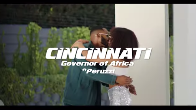 [Video] Governor Of Africa – Cincinnati ft. Peruzzi (Starring Davido)