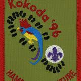 Kokoda 96