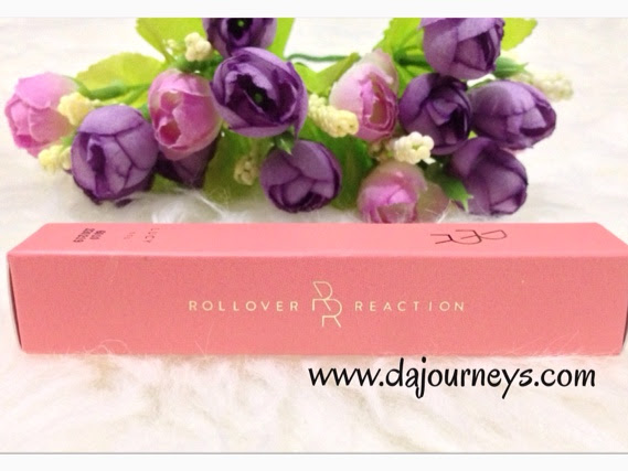 [Review] Rollover Reaction SUEDED! Lip & Cheek Cream #Lucy