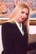 Elena Petrova Portrait, Elena Petrova