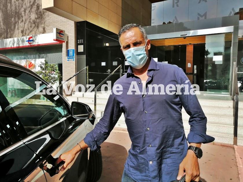 José Gomes al banquillo del Almería