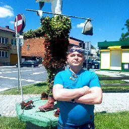 Andrzej Urban Photo 5