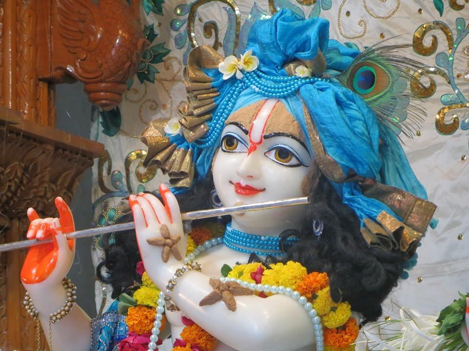 ISKCON Aravade Deity Darshan 16 May 2016 (9)