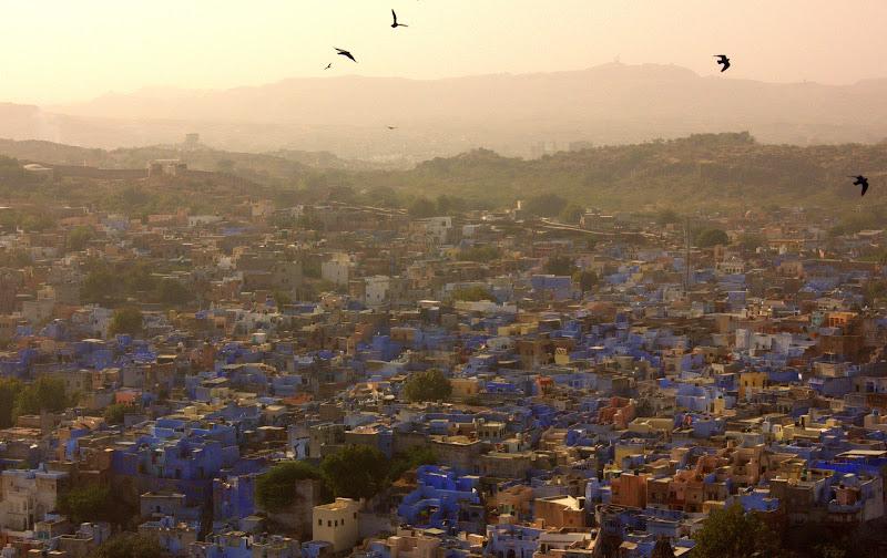 #Travelbloggerindia #Travelblog #Jodhpurtourism #Rajasthan #Mehrangarhfort #bluecity