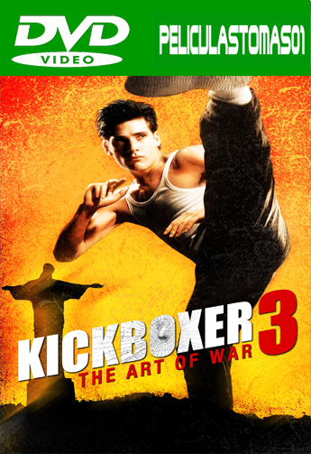 Kickboxer 3 (1992) DVDRip