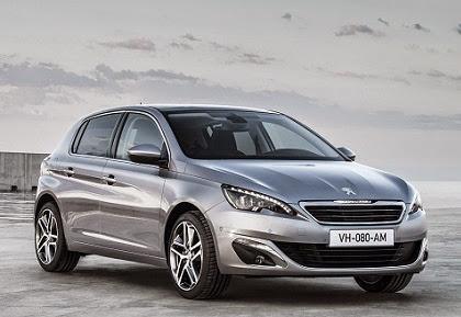 2015 Yeni Peugeot 308 ve Fiyat Listesi