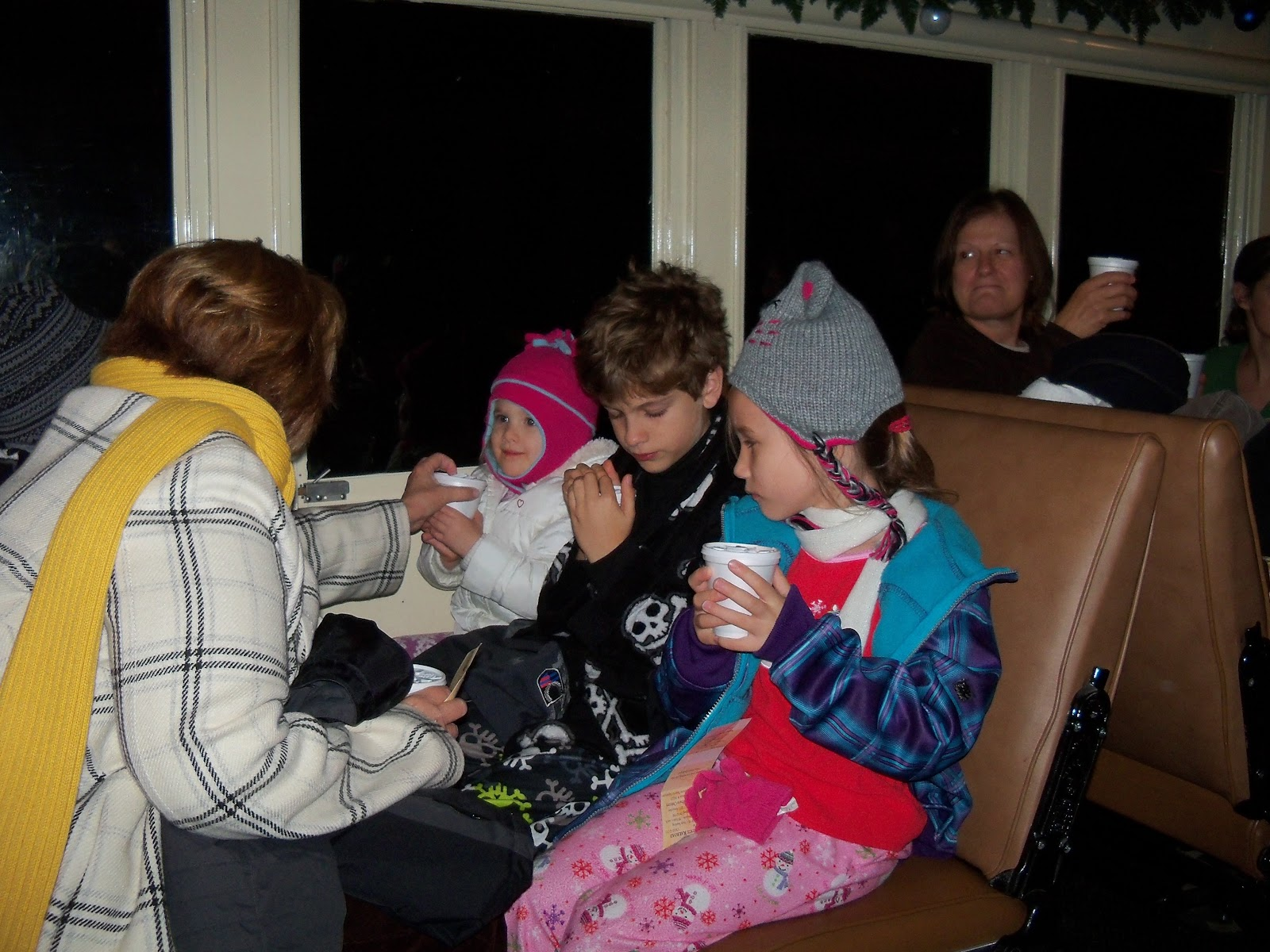 Polar Express Christmas Train 2011 - 115_0935.JPG