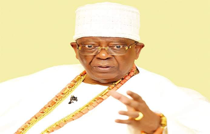 I'm Wealthier Than Jostling For The Awujale Throne-Otunba Subomi