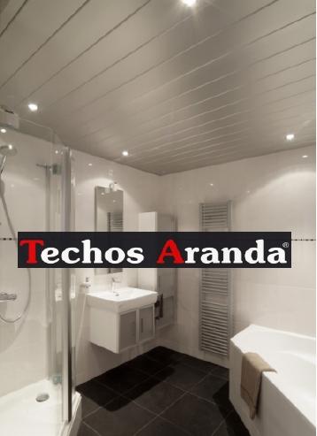 Ofertas Techos Aluminio Baños Madrid