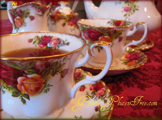 Do You Know How to Make Irish Tea?