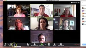How To Use Zoom Conferencing Tool