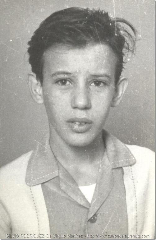 Silvio_Rodriguez_1962