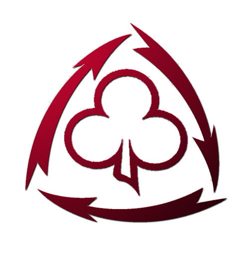 "The ""official"" CQB KAJUKENBO CLUB logo"