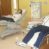 Donazione a tema ASD Leoni Volley Osimo - 13 febbraio 2010