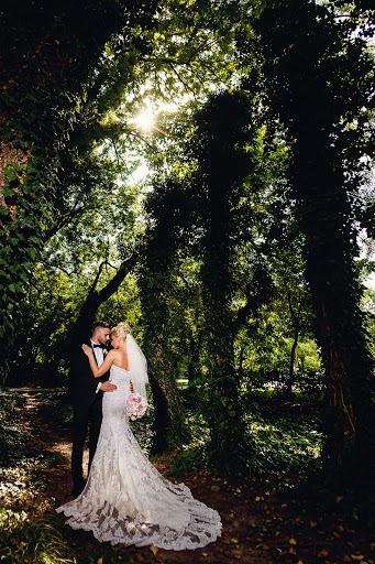Fotografer pernikahan George Secu (secu). Foto tanggal 19.02.2019
