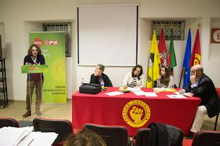 2015/03/02 - Comissão Política Concelhia: Revisão do PDM