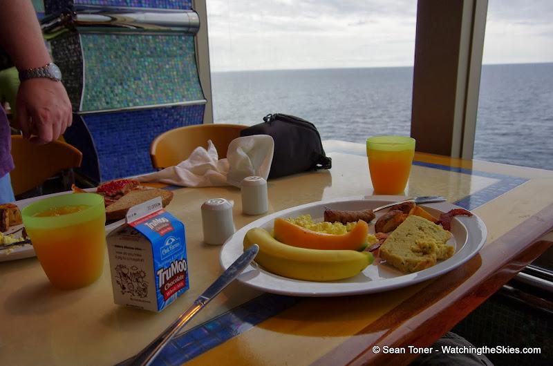12-30-13 Western Caribbean Cruise - Day 2 - IMGP0770.JPG