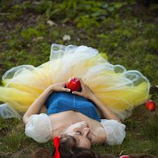Wedding photographer Elena Ponomareva (brusnika). Photo of 15.09.2015