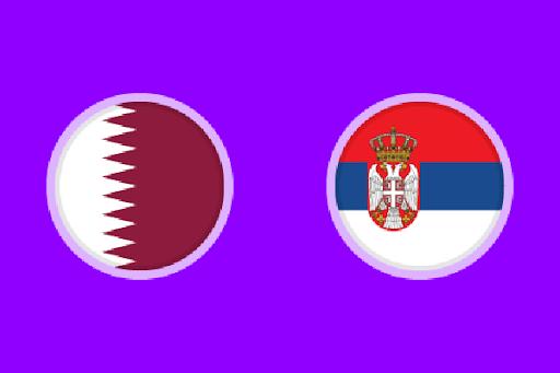 موعد مباراة قطر وصربيا في تصفيات كأس العالم والقنوات الناقلة