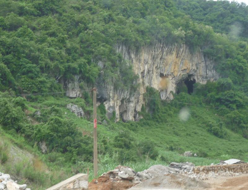 Chine.Yunnan Wen shan et BA MEI 1 - P1260874.JPG