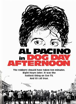 Tarde de perros - Dog Day Afternoon (1975)