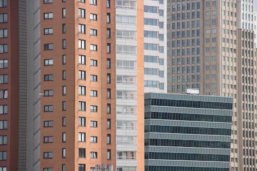 Layers, Rotterdam