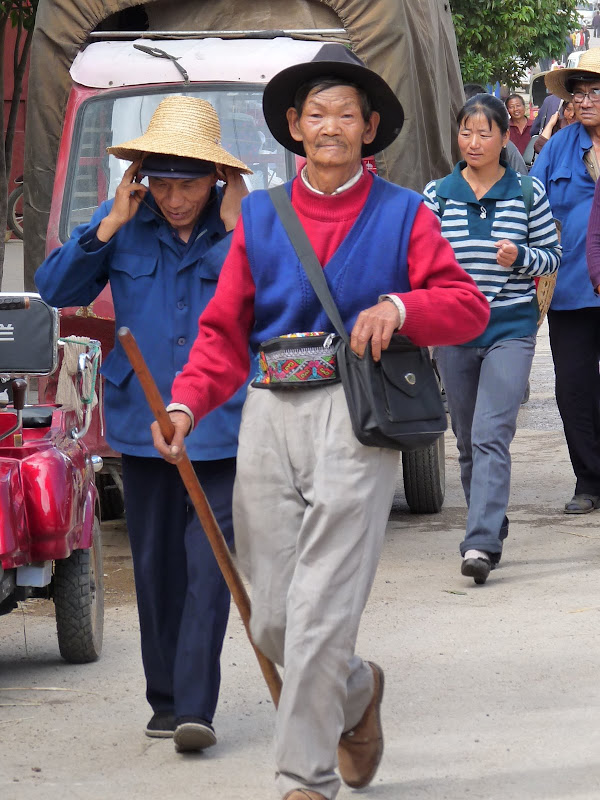Chine. Yunnan .SHA XI et environs proches 1 - P1240543.JPG