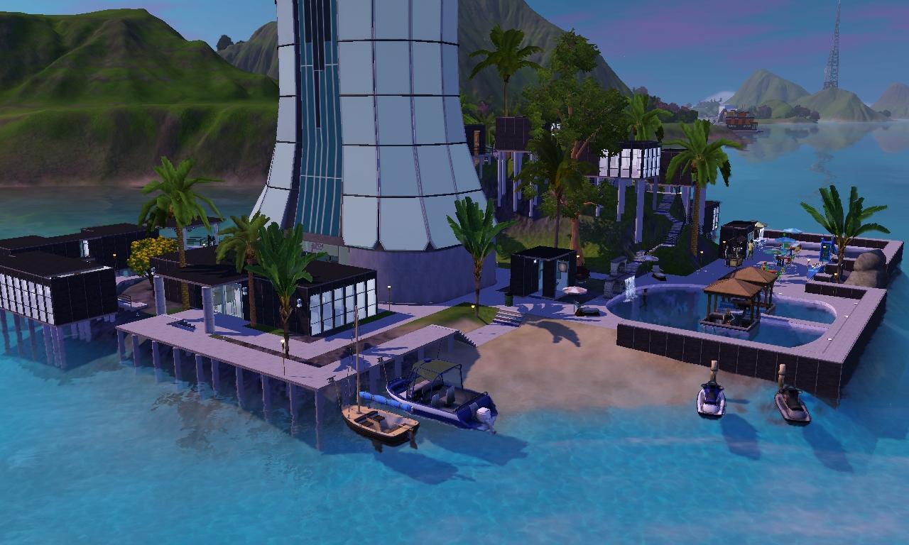 """[Imagenes] Complejo Turístico """"Seesea"""" Screenshot-42"""