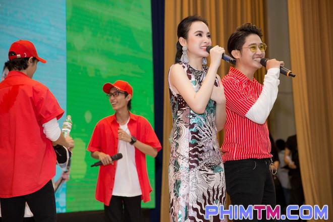 Angela Phương Trinh bất ngờ công bố chuẩn bạn trai ngoài đời phải chất và đàn ông như Hữu Vi - Ảnh 2.