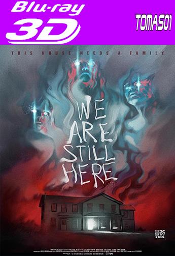 Todavía estamos aquí (2015) 3D SBS