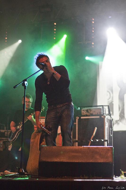 2011-09-11 - koncert Zakopower w Bydgoszczy w Myslecinku Gwiazdy muzyki polskie i zagraniczne