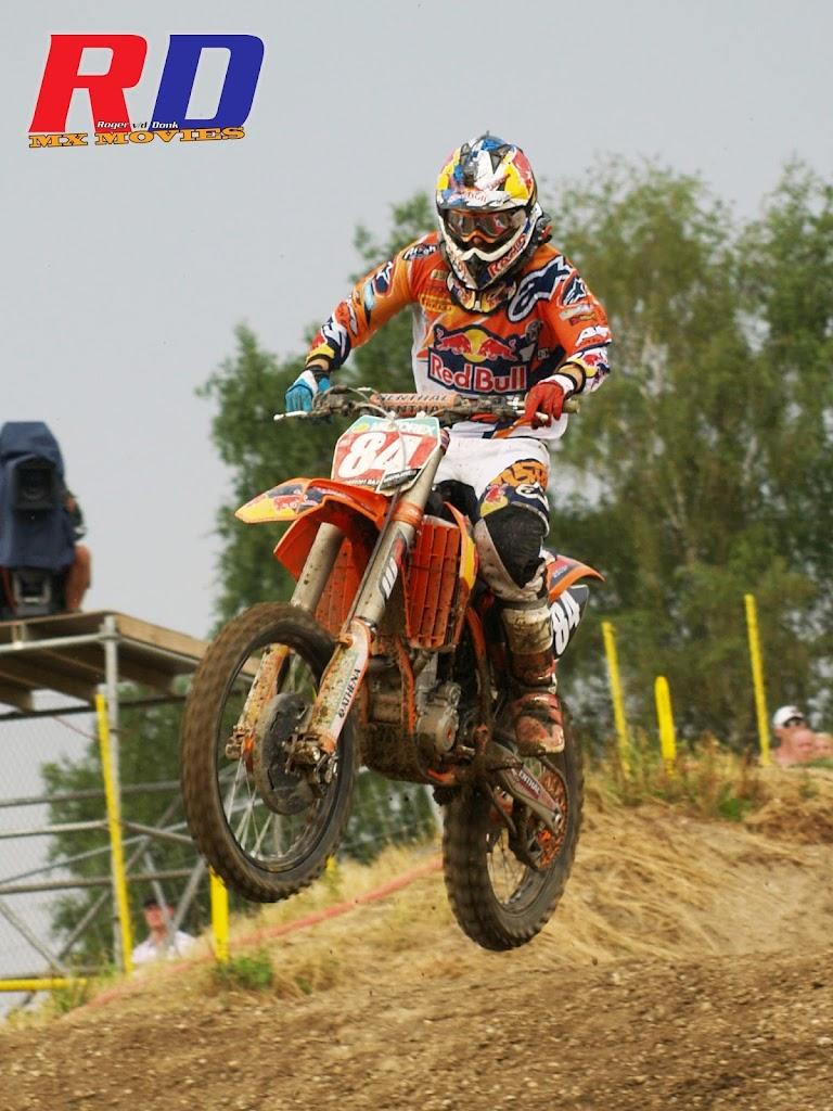GP Chech Republic MX2 90